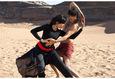 Танцующий в пустыне 1