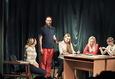 Тренинг по форум-театру 1
