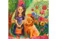Чудесный сад 7