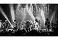 Концерт группы Korpiklaani 7