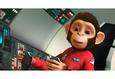 Мартышки в космосе: Ответный удар 1