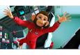 Мартышки в космосе: Ответный удар 7