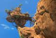 Робинзон Крузо: Очень обитаемый остров 6