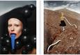 Мастер-класс «Как организовать fashion-cъемку: от идеи до публикации в журнале» 3