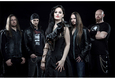 Концерт Xandria и Cradle Of Filth 3