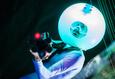 Флуоресцентная выставка. Нить 3