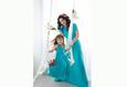 Фотопроект «Дочки-Матери» 3