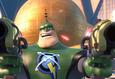 Рэтчет и Кланк: Галактические рейнджеры 2