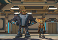 Рэтчет и Кланк: Галактические рейнджеры 1
