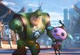 Рэтчет и Кланк: Галактические рейнджеры 12
