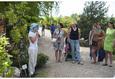 Ландшафтный фестиваль «Садовый переполох» 15