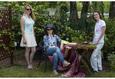 Ландшафтный фестиваль «Садовый переполох» 17