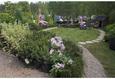 Ландшафтный фестиваль «Садовый переполох» 16