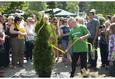 Ландшафтный фестиваль «Садовый переполох» 2