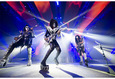 Kiss rocks Vegas! (концерт) 4