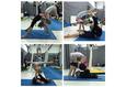 Мастер-классы по растяжке и pole dance от Екатерины Родионовой 6