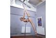 Мастер-классы по растяжке и pole dance от Екатерины Родионовой 7