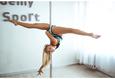 Мастер-классы по растяжке и pole dance от Екатерины Родионовой 8