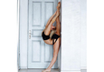 Мастер-классы по растяжке и pole dance от Екатерины Родионовой 1