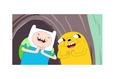Adventure Time: DJs Pogodina + Scarlett 2
