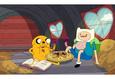 Adventure Time: DJs Pogodina + Scarlett 3