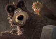 Мульткино: «Маша и медведь. Запутанные истории» 1