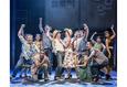 TheatreHD: Мэтью Борн: Кар Мен 3
