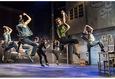 TheatreHD: Мэтью Борн: Кар Мен 2