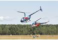 Фестиваль авиационного спорта «Пронебо» 6