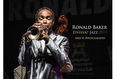 Концерт «Легендарный джазовый певец и трубач Рон Бэйкер (США) и С-т Петербургское Джаз-трио» 1
