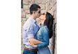 Конкурс «Поцелуй на удачу» 5