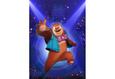 Мишки Буни: Тайна цирка 4