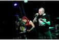 Концерт группы ЭлектропартиZаны и Вадима Курылева 4