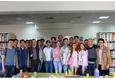 Клуб китайской культуры «Цан Цзе» 1