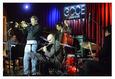 Концерт Моники Томас (вокал, США) и квартета Moscow Jazz.Ru во Дворце Профсоюзов 3