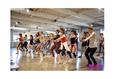 Бесплатный мастер-класс в Copacabana Dance Studio 1