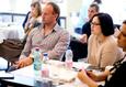 Бизнес-завтрак «Как создать согласие в группе и привести сотрудников к победе» 7