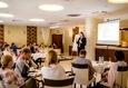 Бизнес-завтрак «Как создать согласие в группе и привести сотрудников к победе» 1