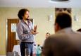 Бизнес-завтрак «Как создать согласие в группе и привести сотрудников к победе» 6