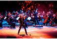 Концерт «Metallica Show S&M Tribute с Президентским оркестром» 2