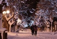 Снег / Фестиваль «Итальянские истории» 1