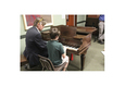 Благотворительный концерт Стивена Прутсмана 1