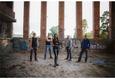 Концерт групп Kammaev & Band и John Connor 1