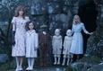 Дом странных детей мисс Перегрин 2