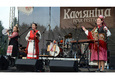 Концерт фолк-проекта «Ягорава гара» 6