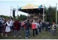 Концерт фолк-проекта «Ягорава гара» 5