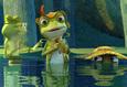 Принцесса-лягушка 6