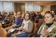Благотворительная бизнес-встреча с экспертом нетворкинга Гилом Петерсилом 1