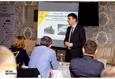 Бизнес-завтрак «Секреты создания дохода: или как создать финансовое планирование» 2