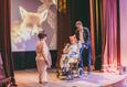 Тэатральны куфар 2016. Программа «Играют дети!»: Маленький принц 3